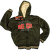 Bonded Apparel Boys' Hooded Jackets photo