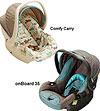 Safety 1st Rear-Facing Infant Car Seats photo
