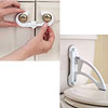 Safety 1st Toilet and Cabinet Locks photo