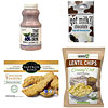 New Products From Summer Fancy Food Show 2012