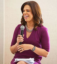 Soledad O'Brien