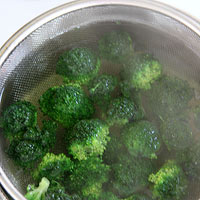 Cook the Broccoli