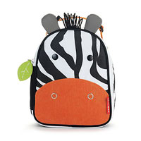 Zebra Lunchbox