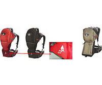 Liberty Mountain Kenta Child Carrier recall