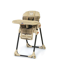 Chicco Polly High Chairs Recall