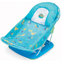 Summer Infant baby bath recall