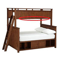 Pottery Barn bunk bed recall