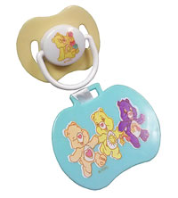 CareBears Pacifier recall