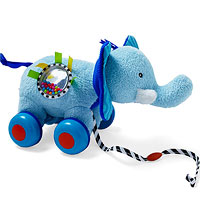 Wobble-Along Elephant