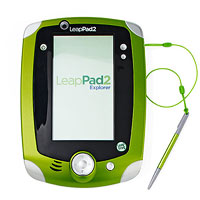 LeapPad2 Explorer