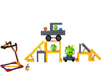 K'Nex Angry Birds