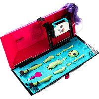 Monster High: Create-A-Monster Design Lab