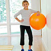 3 Fun Bouncy Ball Exercises