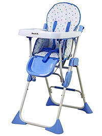 Dream On Me High Chair recall