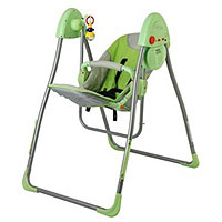 Dream On Me Infant Swing recall