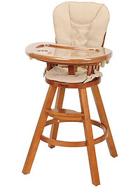 Graco Wood Highchairs recall