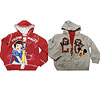 Children's Apparel Network Fleece Hoodie and T-Shirt Sets photo