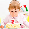 2-Year-Old Birthday Gift Ideas