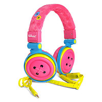 Lalaloopsy headphones