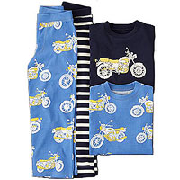 Children's Pajamas recall