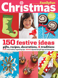 Christmas 2012 SIP Cover