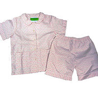 Girl's Pajamas