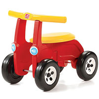 Riding Toy recall