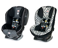 Car Seat recall