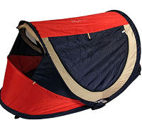 PeaPod Travel Tents by KidCo recall