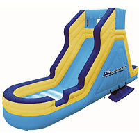 Sportspower Children?s Waterslides recall