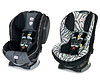 Britax Boulevard, Pavilion, and Advocate Convertible Car Seats photo