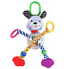 Sassy Hug N' Tug Baby Toys photo