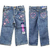 Meijer Falls Creek Kids Denim Jeans photo