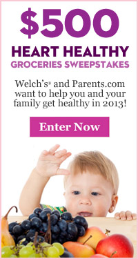 Welchs sweepstakes