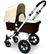 Bugaboo Recalls Stroller