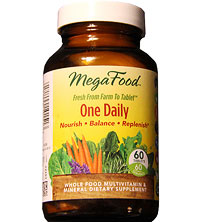 MegaFood One Daily Supplements recall