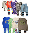Target Children's Two-Piece Pajama Sets photo
