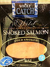 Whole Foods Market Whole Catch Wild Alaskan Sockeye Salmon photo