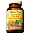 FoodState MegaFood One Daily Supplement Bottles photo