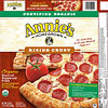 Annie's Homegrown Frozen Pizza photo