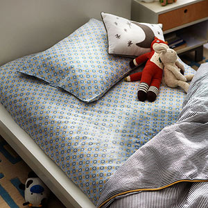 Spilling the Truth About Bedwetting