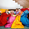 Super Ideas for Sleepovers