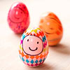Plastic Easter Egg Ideas