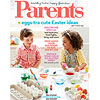 Parents April 2013 cover