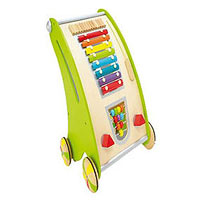 Toys R Us Activity Walker Recall