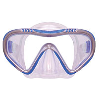 Youth Snorkeling Mask recall