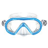 Aqua Lung Santa Cruz Jr. Youth Snorkeling Masks photo