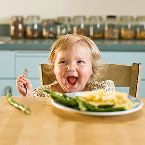 healthy meal planner how much does my kid need to eat