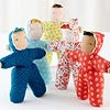 The Land of Nod Plush Dollies photo