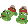 Classic Characters Infant Froggy Socks photo